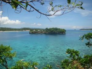 Boracay Crystal Cove Island