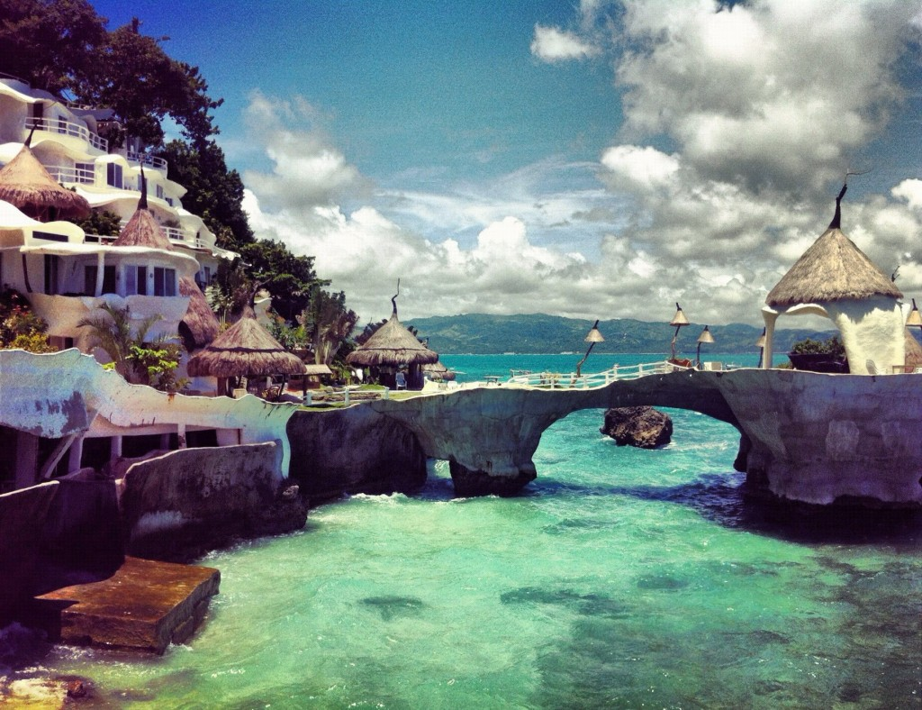 West Cove Boracay instagram pic