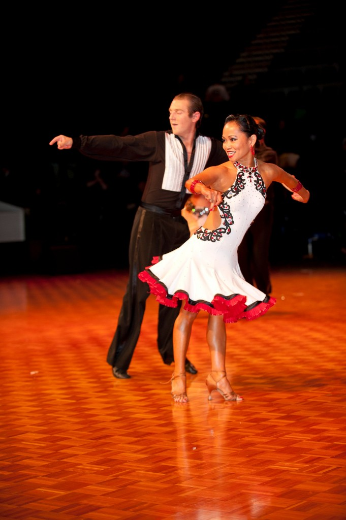 2011 National Capital Dancesport Championships