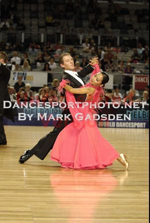 2010 Australian Dancesport Championships